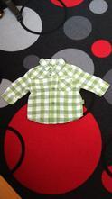 Košile fešácká, pumpkin patch,62