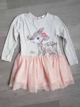 Dětské šaty, pepco,92