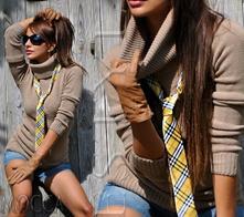 Pulover meg - výběr barev, l / m / s