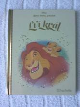 Kniha lví král,