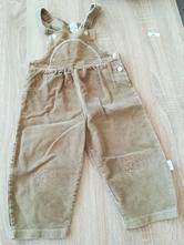 Kalhoty menšestráčky, loana,92