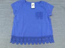 Bavlněné tričko palomino , palomino,92