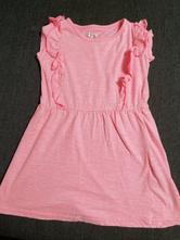 Dívčí šaty, pepco,110