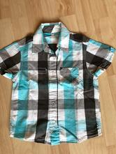 Košile s krátkým rukávem, c&a,98