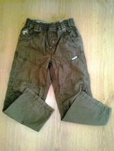 Kalhoty palomino, palomino,98