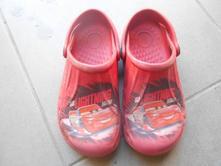 Gumové boty, 27