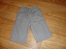 Kalhoty podšité 3-6 měsíců, early days,68