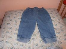 Kalhoty d41, baby,86