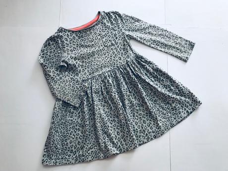 Šaty - v.3/4 roky, f&f,104