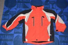 Zimní lyžařská bunda, vel. 116, 116