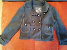 Šedý kabátek, next,98
