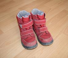 Zimní boty s goretexem, superfit,30