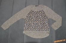 Zvířecí triko, george,110