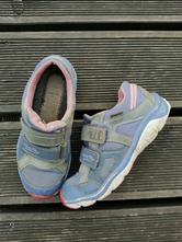 Celoroční boty gore-tex, superfit,31