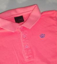 Bavlněné neon tričko next 12/18, next,86