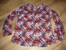 Moc pěkná halenka/košile vel. 46, 46