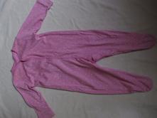 Bavlněné pyžamo/overal, next,80
