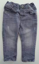 Trhané džíny, nutmeg,98