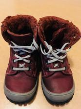 Dívčí zímní boty vel. 22, 22