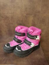 Zimní boty/ sněhule alpine pro, alpine pro,34