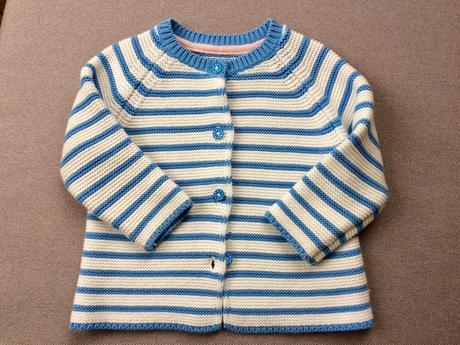 Luxusní svetr vel. 68, marks & spencer,68