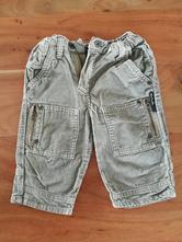 Manšestrové kalhoty mexx, mexx,68