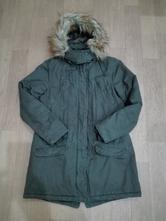 Dámská zimní bunda/parka, esmara,40