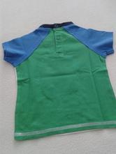Tričko s krátkým rukávem c&a, c&a,74