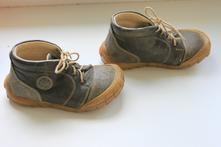 Celoroční boty ktr, 25