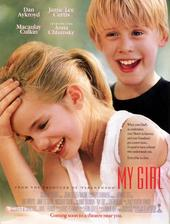 My Girl - Moje první láska (r. 1991)