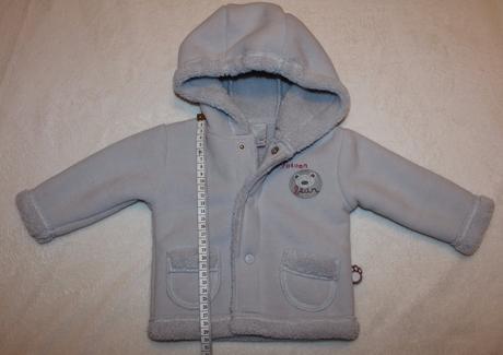 Zimní kabátek coccodrillo, coccodrillo,62