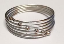 Dámský náramek-chirurgická ocel 316/l,
