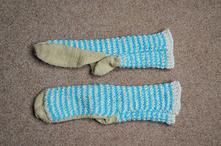Ponožky, 21