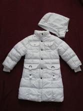 Zimní kabátek, bunda, 98