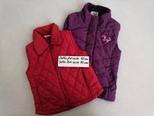 Dívčí podzimní vesty, dopodopo,98