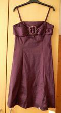 Společenské šaty s bolerkem, 38