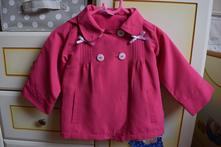 Podzimní kabátek vel. 86, okay,86