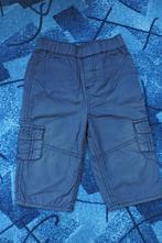Kalhoty s bavlněnou podšívkou, cherokee,80
