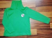 Rolák zelený, lupilu,86