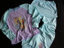 Vel. 146 pyžamový komplet fairy, 146