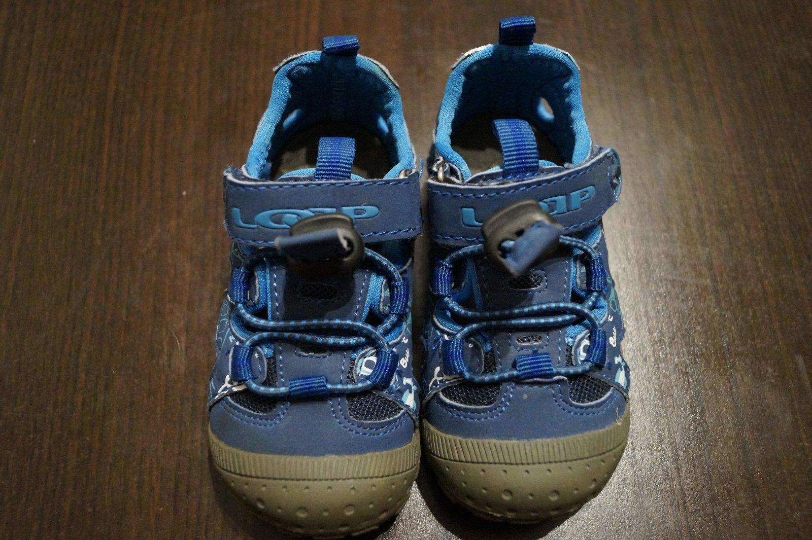Letní sandály loap vel. 22 51c5039b8d
