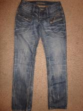 Rifle cars jeans, m