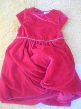 Sametové šaty, pepco,86