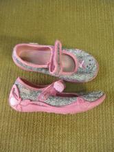 1722/23   papuče befado vel. 25, befado,25