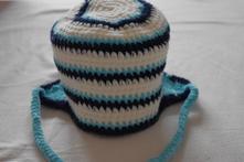 Zimní čepice, 104