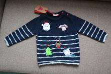 Chlapecký svetr, next,74