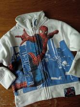 Mikina spiderman, next,98