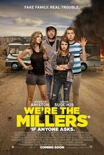 We´re the Millers - Millerovi na tripu (r. 2013)