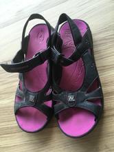 Sandále dámské, 37