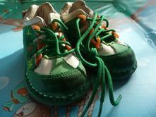 Celoroční santé kožené boty, santé,20